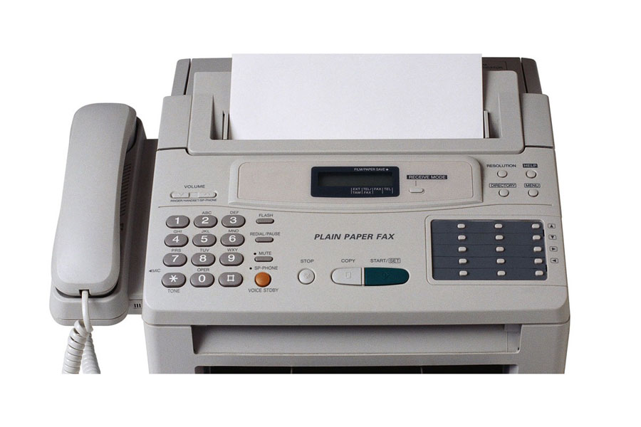 Growth Hacking Case Study: Using Fax Machines to Create Inbound SaaS Lead Generation